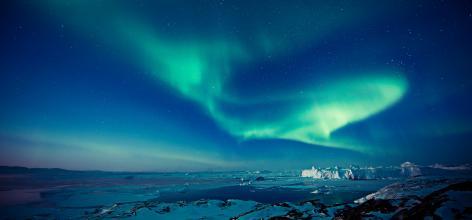 André Schoenherr - Visit Greenland