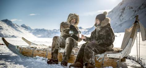 © Visit Greenland/Mads Pihl